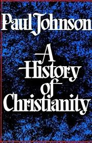 Cover of A History of Christianity Pamphlet